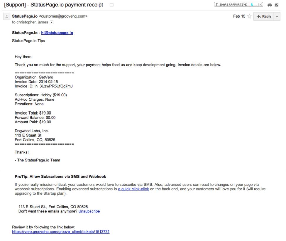 email-marketing-statuspage-example